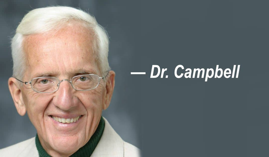 Dr Campbell