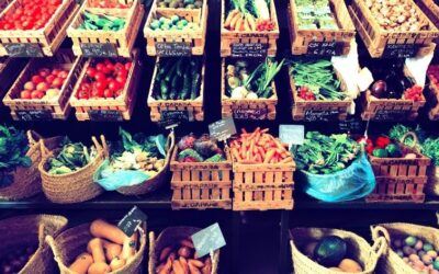 The Ultimate Guide to a Whole Food Plant-Based Shopping List
